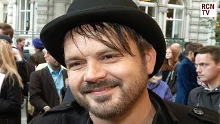 Paul Catermole Interview - S Club 7 & Rocky Horror Show
