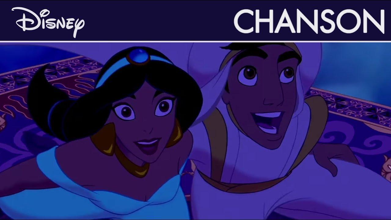 Aladdin - Ce rêve bleu | Disney