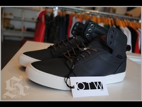 859bf566b3 Vans OTW collection unboxing!! - YouTube