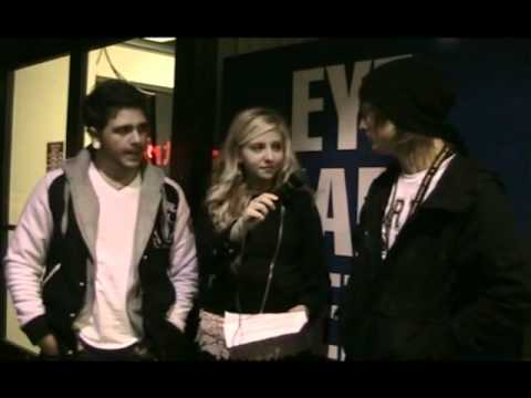 Abandon All Ships Interview