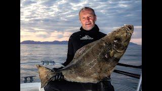 РЫБАЛКА И ПОДВОДНАЯ ОХОТА В НОРВЕГИИ Wild Fishing Norway