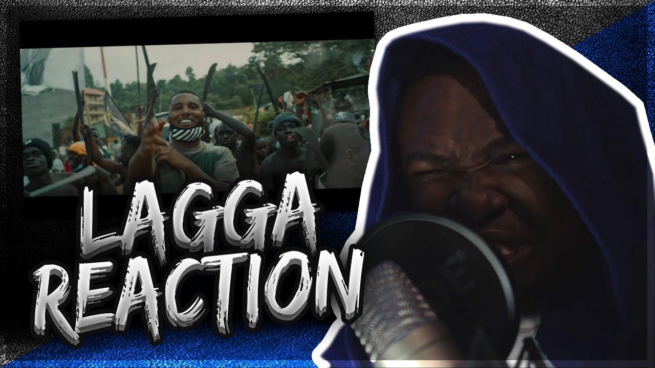 Download M1LLIONZ - LAGGA (OFFICIAL VIDEO) (REACTION)