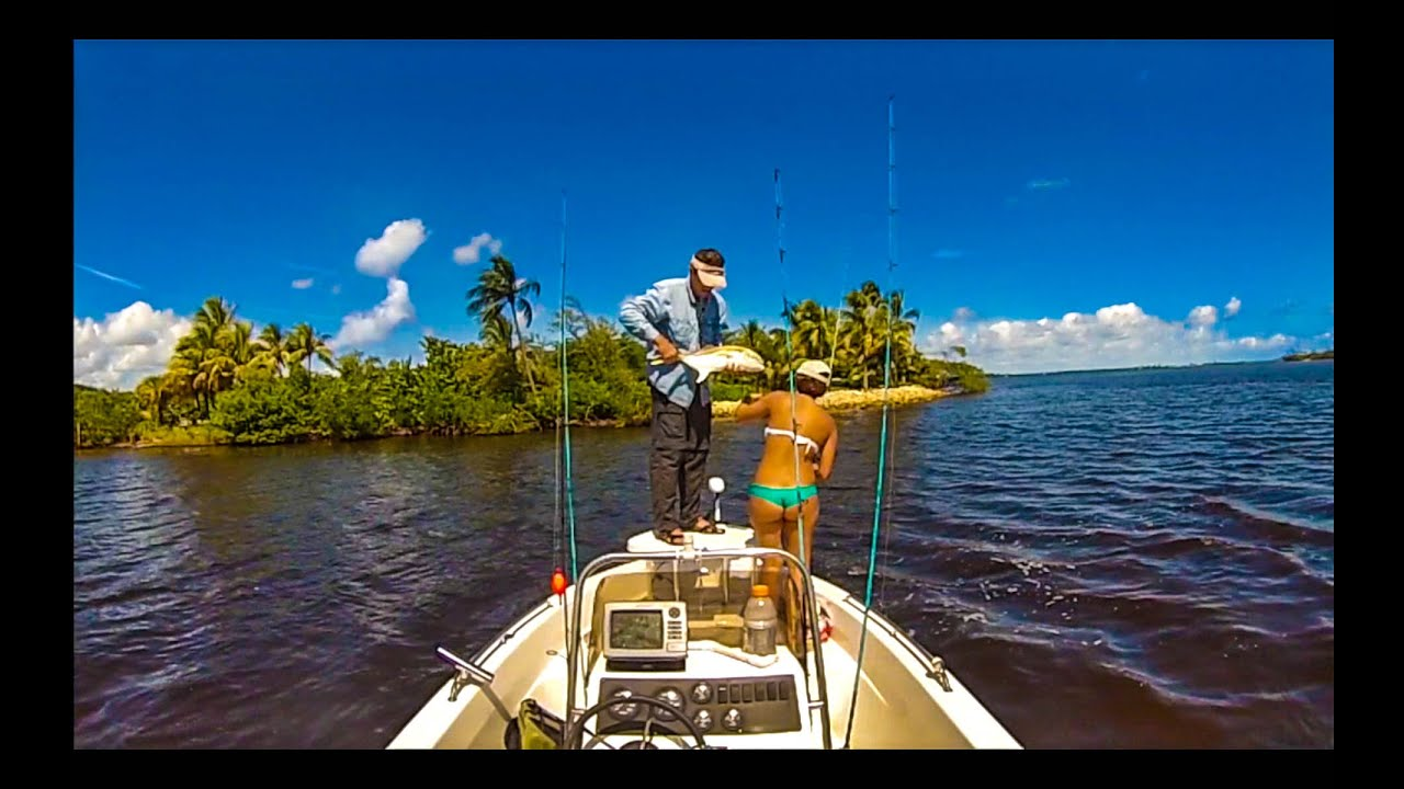 South florida stuart fishing seawalls inshore snook for Florida out of state saltwater fishing license