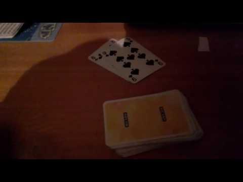 tour de magie facile et bluffant