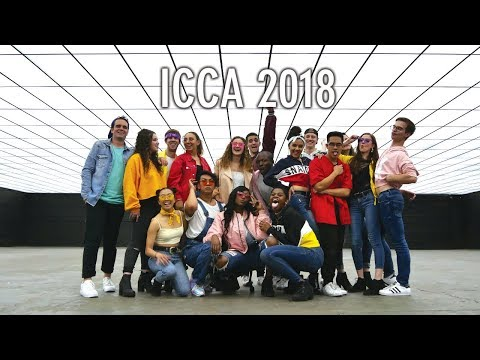 SoCal VoCals: ICCA 2018 Set (Music Video)