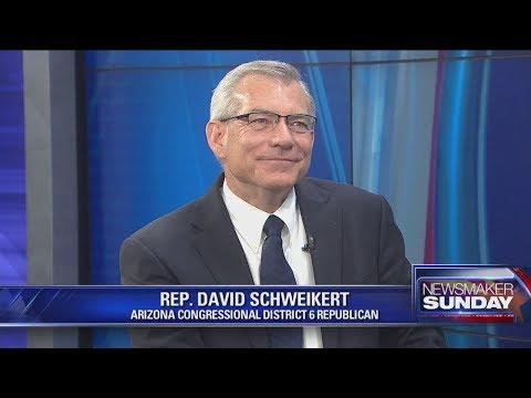 Newsmaker Sunday: David Schweikert