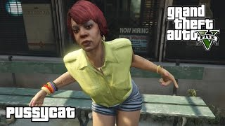 GTA V [PC] Ep.16 - Pussycat