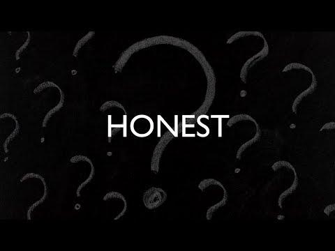 The Neighbourhood - Honest (Lyrics)