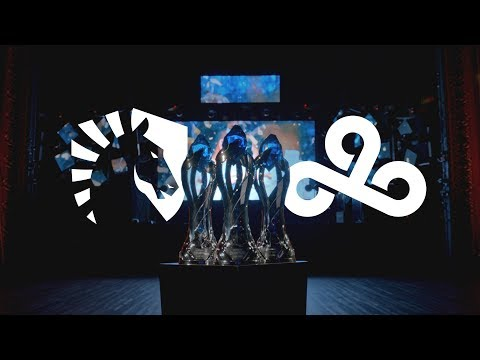 The Search | 2019 LCS Summer Finals Tease (Team Liquid vs. C