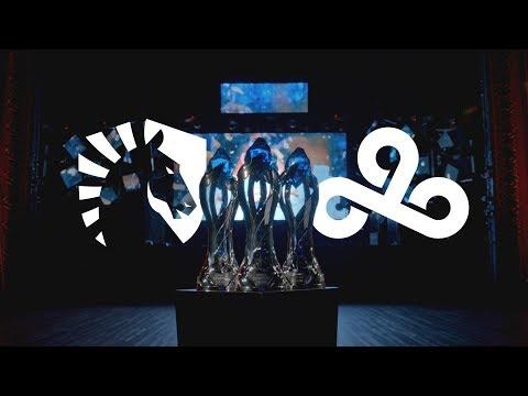 The Search | 2019 LCS Summer Finals Tease (Team Liquid vs. Cloud9)