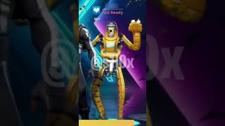 NUEVA* SKIN DEL PLATANO!! NUEVO ESTILO* Encrypted P-1000 skin! FORTNITE BATTLE ROYALE