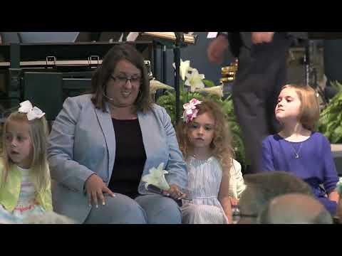 Pritchard Service - April 16, 2017