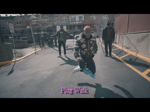 Rich The Kid - Plug Walk | Dance Video