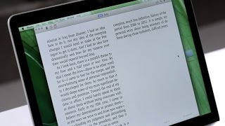 How to Use iBooks on Your Mac | Mac Basics