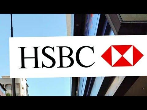 CARA MENGAMBIL UANG DI ATM HSBC HK BANK DAN CEK JUMLAH SALDO ANDA ATO ISI TABUNGAN ANDA OK,,