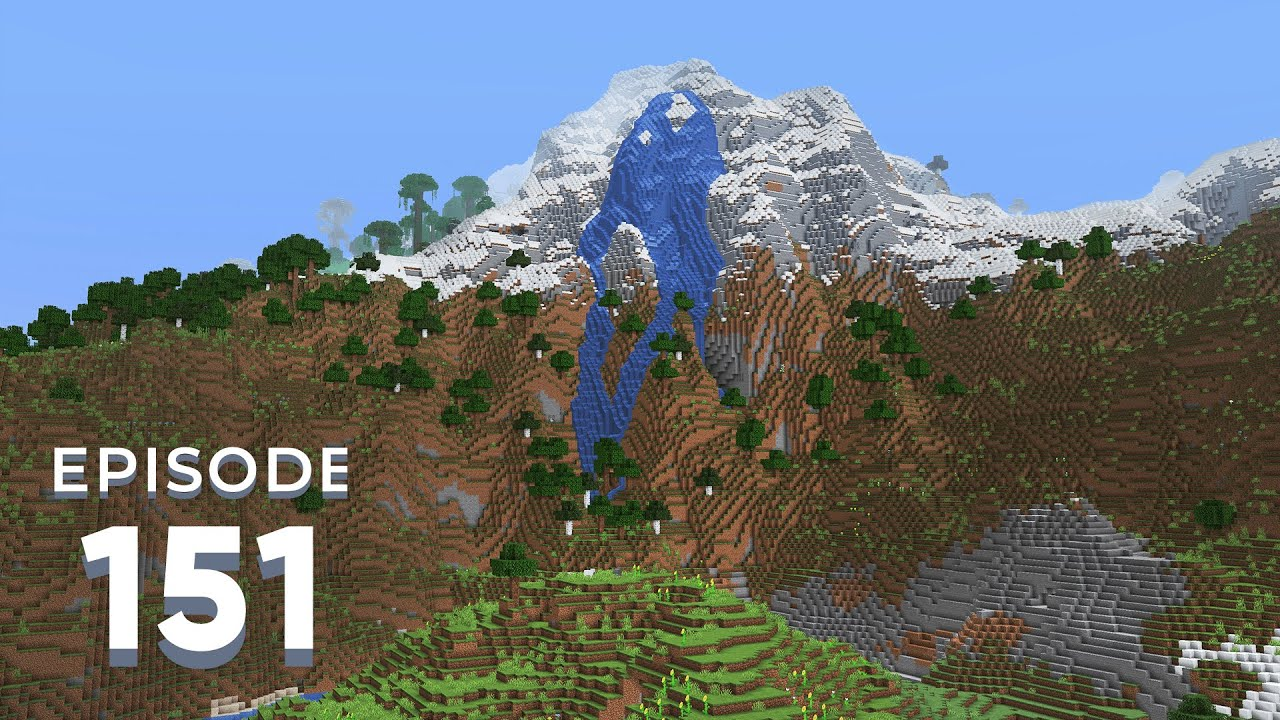 151 - A Mountain Of Mail // The Spawn Chunks: A Minecraft Podcast