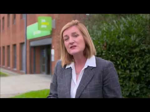 ITV News: Universal Credit rollout