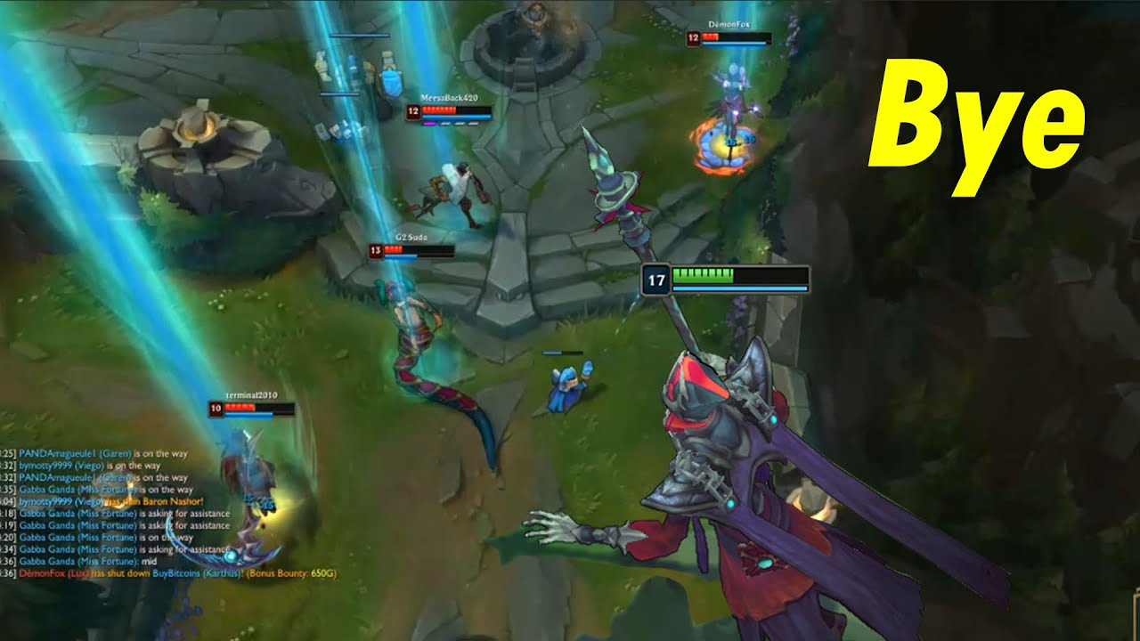 LEAGUE OF MAGES 2021