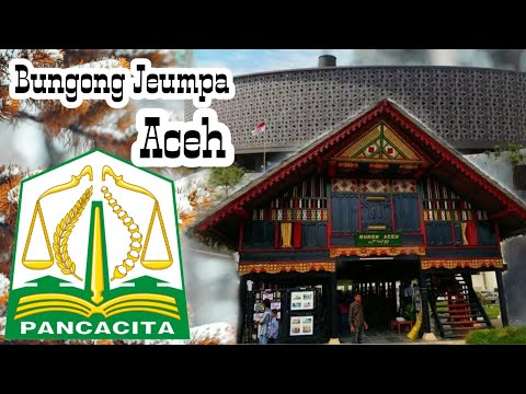 Lagu Daerah Aceh - Bungong Jeumpa