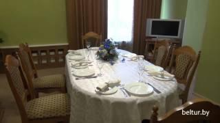База отдыха Крупенино - малый банкетный зал, Отдых в Беларуси(, 2016-05-02T09:28:44.000Z)