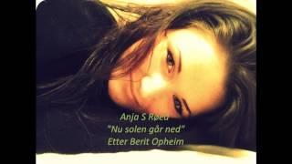Anja røed