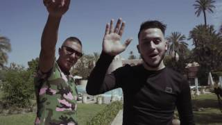 DJ Kayz feat. MRC - Mais t'es hein (Clip Officiel)