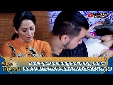 SERVICE DIGILIR 3 COWOK KEKER PERAHWAN CANTIK LOYO SAMPE PINGSAN - PINTU TAUBAT