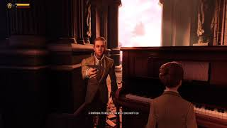 PS4 Longplay [039] Bioshock The Collection (Part 7 of 9) Bioshock Infinite - Part 2 of 4