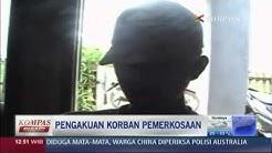 Ibu Perkosa Delapan Anak - Kompas Siang 4 Desember 2013