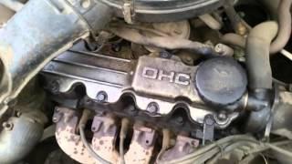 Восстановление и ремонт Opel Kadett / Опель кадет (обзор первоначального состояния авто)