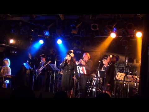 Girl Friend1 maco:tic LIVE 2012/10/24 名古屋クラブクアトロ