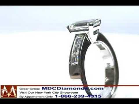 es355-emerald-cut-diamond-engagement-ring-channel-set-baguette-14-karat-white-gold-mdc-nyc