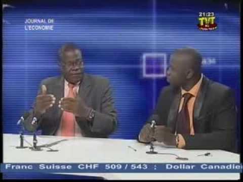 les marchés publics au Togo, Stéphane Akaya