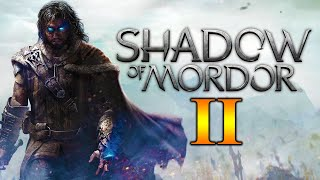 Shadow of Mordor 2 Leaked! Reveal Trailer in 2016?