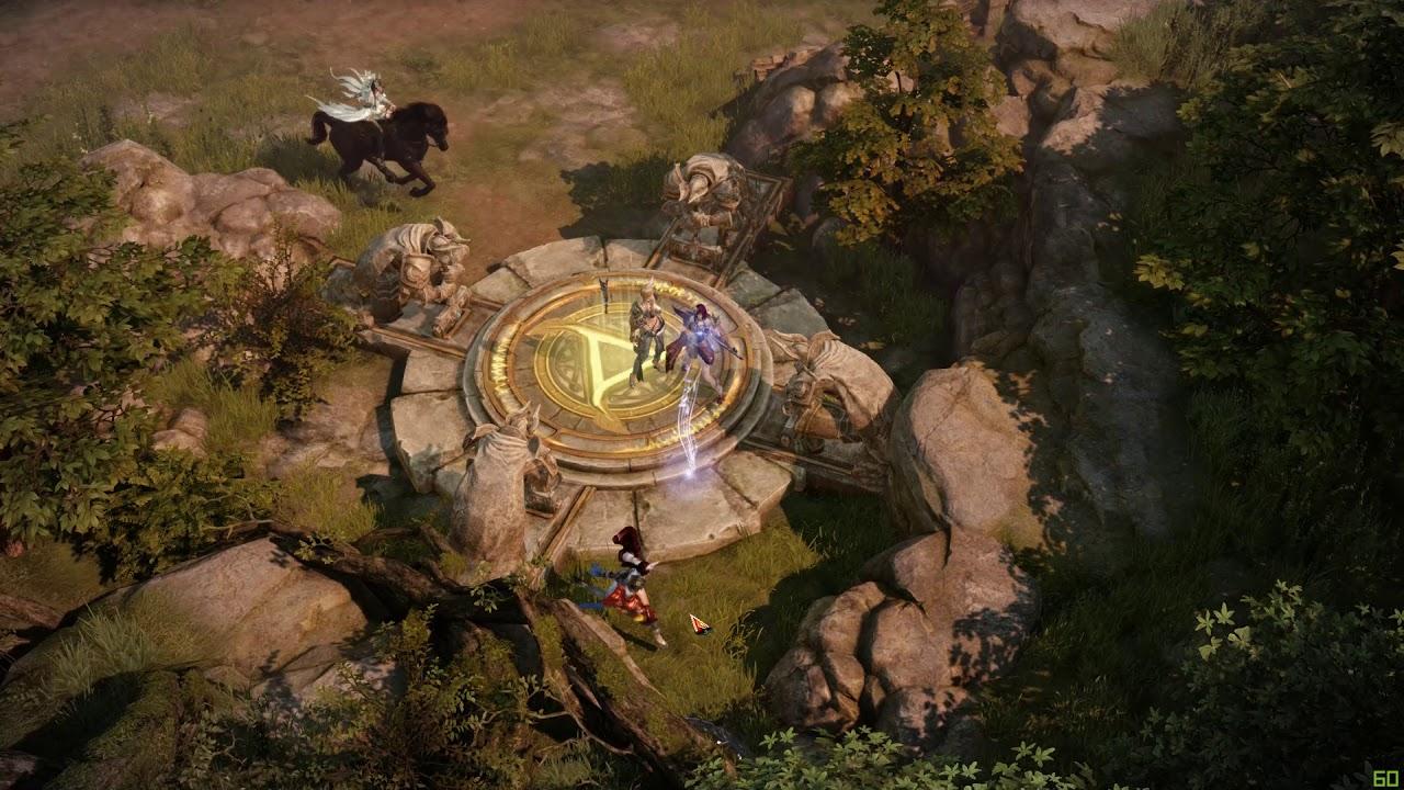 Lost Ark anti afk makros