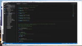 January 2018 - Lambda School Mini Bootcamp Lesson 2: Introduction to JavaScript