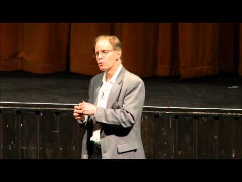Dan Siegel - Brainstorm: The Power and Purpose of the Teenage Brain (Family Action Network)