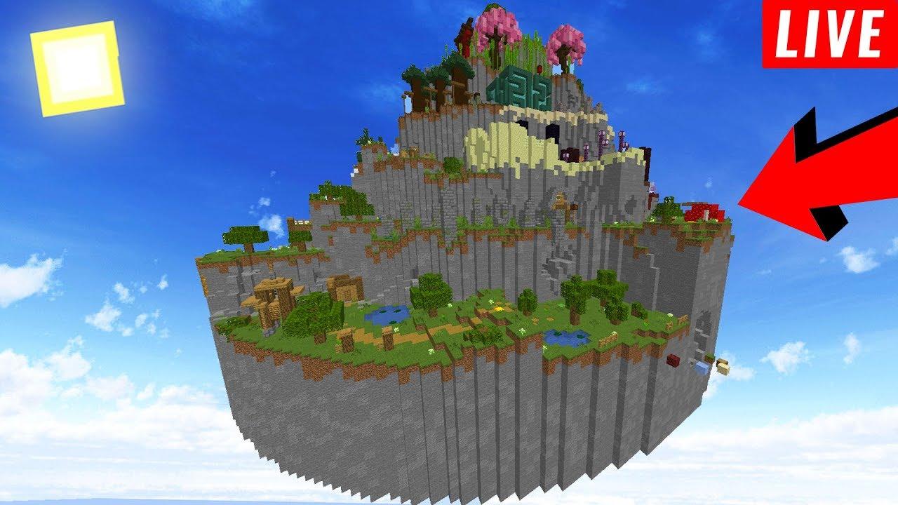 [LIVE] พา FC หลาย 10 คนโดดในมายคราฟ Parkour จะรอดไหม - Minecraft กระโดด (โดเนทขั้นต่ำ5บาท)