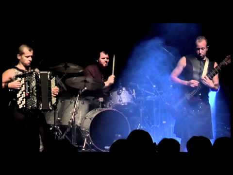 """KTU (Gunn, Pohjonen, Mastelotto) - """"Kataklasm"""" - Live at Tavastia, Helsinki, 2009"""