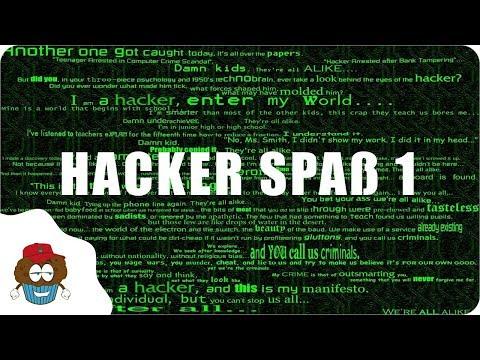 Der Muffin + Freunde Spaß mit Hacker GTA Online