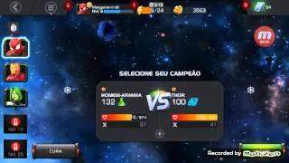 Marvel: Maxgamercraft vs deadpool 02