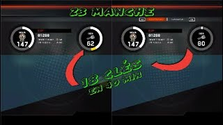 Call of duty Infinite Warfare : GLITCH ZOMBIE XP & CLÉ ILLIMITÉ AFTER PATCH 1.25