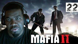 Mafia 2 Gameplay Walkthrough Part 22 - Going Away - Lets Play Mafia 2