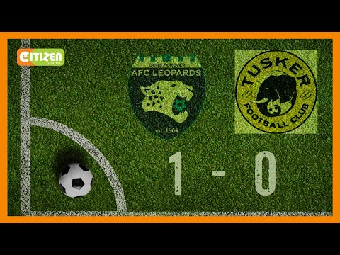 Tusker FC stumble out of FKF Cup after 1-0 loss