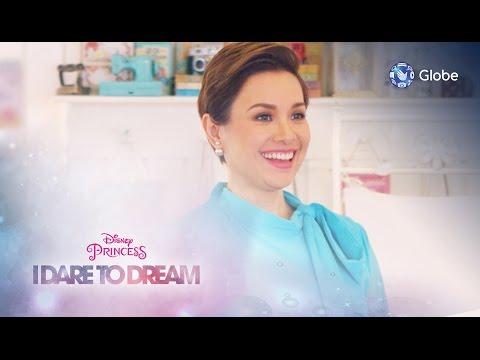 A Royal Treatment for Modern-day Princesses | Disney Princess: I Dare To Dream Episode 6