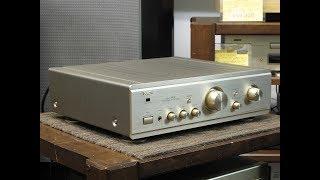Denon pma 1500r,hai tăng phô,250watt,vàng gold,nghe hay,chất âm tuyệt vời|Nguyên Hùng Audio