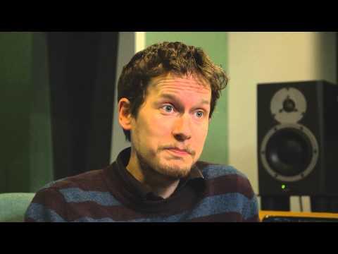 BSc (Hons) Audio Engineering - Ben Mosley