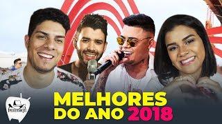 MELHORES MÚSICAS SERTANEJAS DE 2018