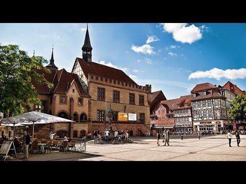 The Story about Göttingen