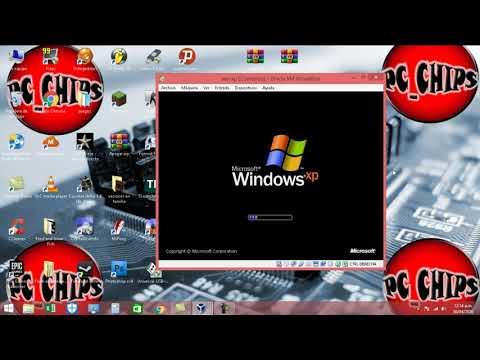 Instalar Win Xp Shadow Lite